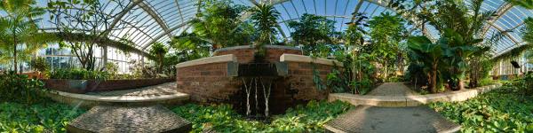 Jardin Botanique National