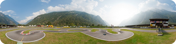 EFRA LargeScale Lostallo 2011